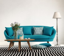 INTERIOR WORKS AND FURNISHING